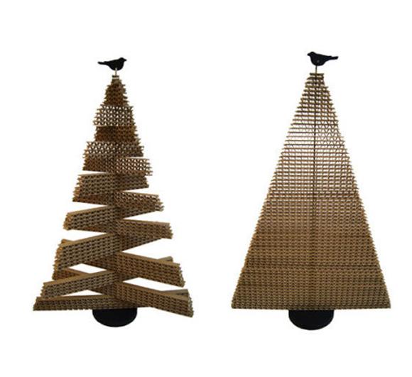 Super Alberi di Natale altenativi - Ferretticasa MK35